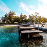 Découvrir l'île des deux cocos dans le lagon de l'île Maurice