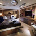 Dormir dans un bunker de luxe