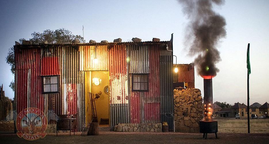 dormir dans un bidonville en afrique du sud blog voyage luxe. Black Bedroom Furniture Sets. Home Design Ideas