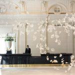 L'hôtel The Peninsula à Paris ouvre ses portes