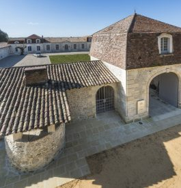 Offrez-vous un week-end de rêve au Château Prieuré Marquet !
