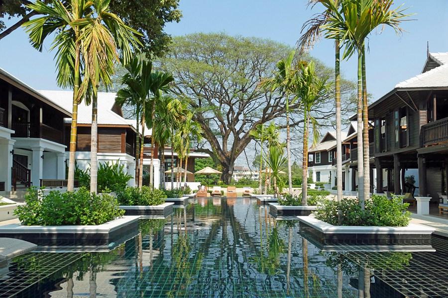 Le Na Nirang hôtel à Chiang Mai en Thaïlande
