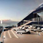 Le Ritz Carlton lance ses croisières de luxe