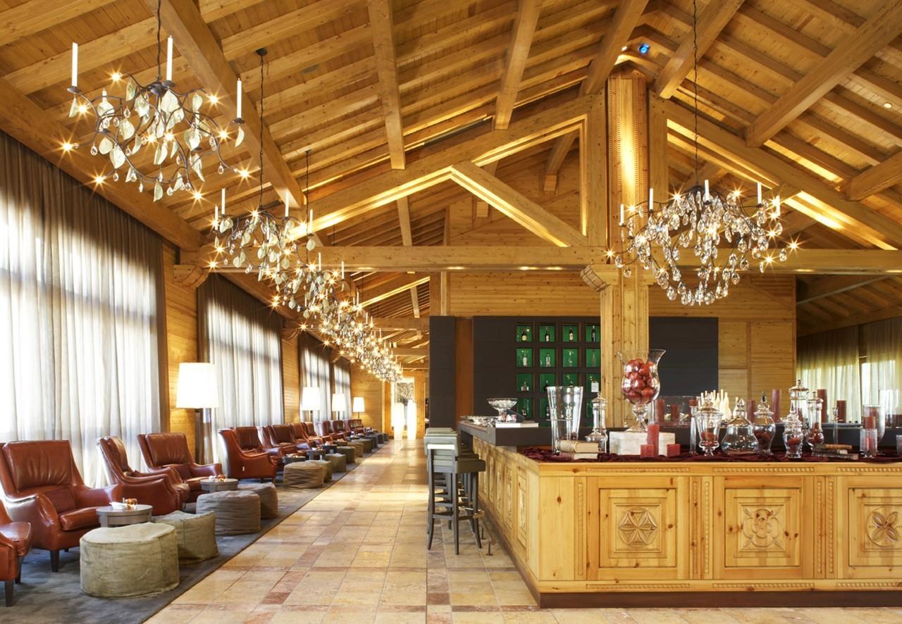 Découvrir le Sport Hôtel Hermitage & Spa à Soldeu