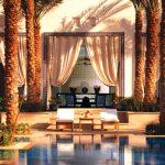 Le Talise Ottoman Spa à Dubaï