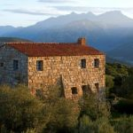 Le domaine de Murtoli en Corse