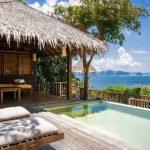 Les Six Senses hôtels, Meilleur Groupe Hôtelier dans le monde