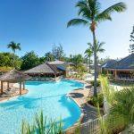 S'installer en vacances à l'hôtel Lux Resorts au Grand Gaube à l'île Maurice