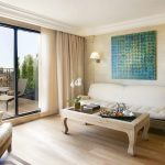 L'hôtel Majestic à Barcelone