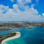 Faire une excursion en hydravion à l'île Maurice