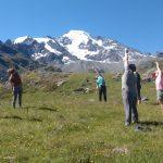 Rejoindre Verbier, en Suisse