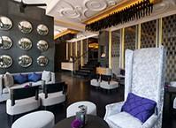 Bali : Le L Hôtel à Seminyak