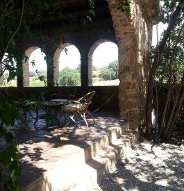 Rester au Château de Gala à Pubol
