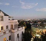 Découvrir l'avis de votre Hôtel Influencer : La vie de château à Los Angeles