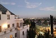La vie de château à Los Angeles