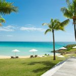 Au Cove Eleuthera aux Bahamas