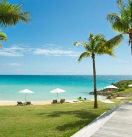 Rejoindre le Cove Eleuthéra Bahamas