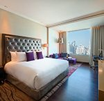 Préparer un voyage en Thaïlande : Le Radisson Blu Plaza à Bangkok