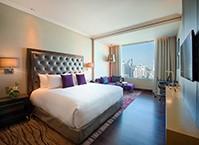 Où dormir en Thaïlande ? Au Radisson Blu Plaza à Bangkok