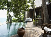 Le Song Saa Private Island au Cambodge