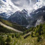 Le plus long pont suspendu du monde est ouvert