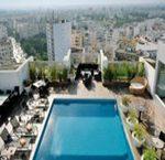Découvrir le Mövenpick Hotel Casablanca