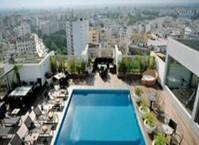 Voyage : Mövenpick Hotel Casablanca