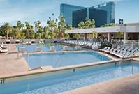 Wet Republic à Las Vegas