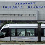 A 15 kms de chez moi, rejoindre l'aéroport de Toulouse Blagnac