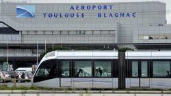 A 15 kms de chez moi, il y a... l'aéroport de Toulouse Blagnac.