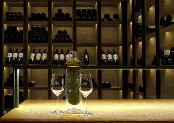Soirée spéciale : Découvrir les vins avec le Bristol à Paris