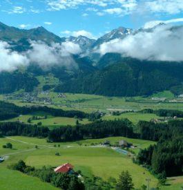 Un Six Senses Hôtel à Kitzbühel Alps dès 2020