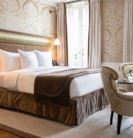Les meilleures chaines hôtelières de luxe