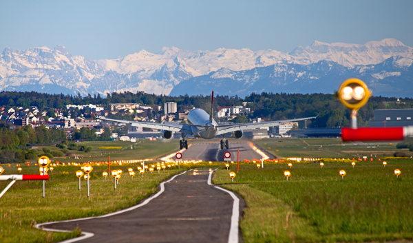 Top 5 des meilleurs aéroports pour une escale