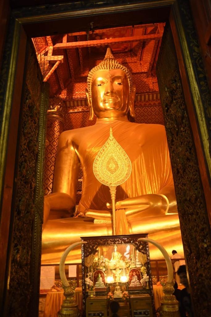 Balades à faire autour de Chiang Mai