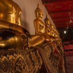 Rejoindre Bangkok moderne et traditionnel à la fois