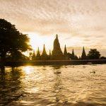Voyage en Thaîlande