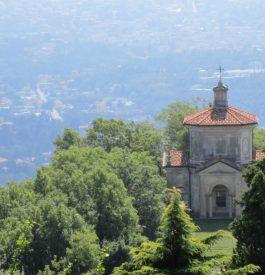 Rejoindre Varèse en Lombardie