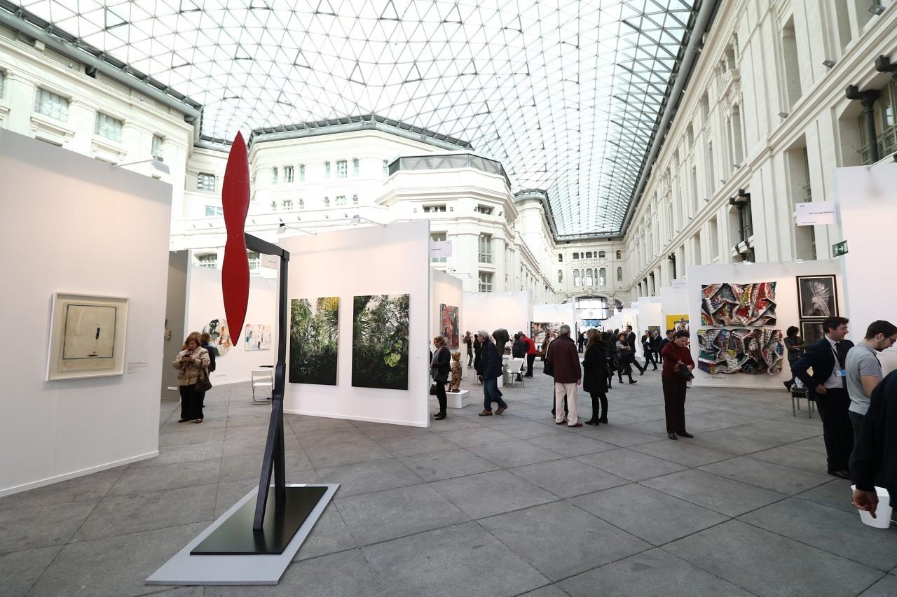 Art Madrid'18 Feria de Arte Moderno