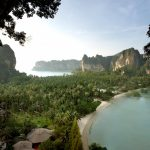 A voir absolument en Thaïlande : le Rayavadee Resort à Krabi