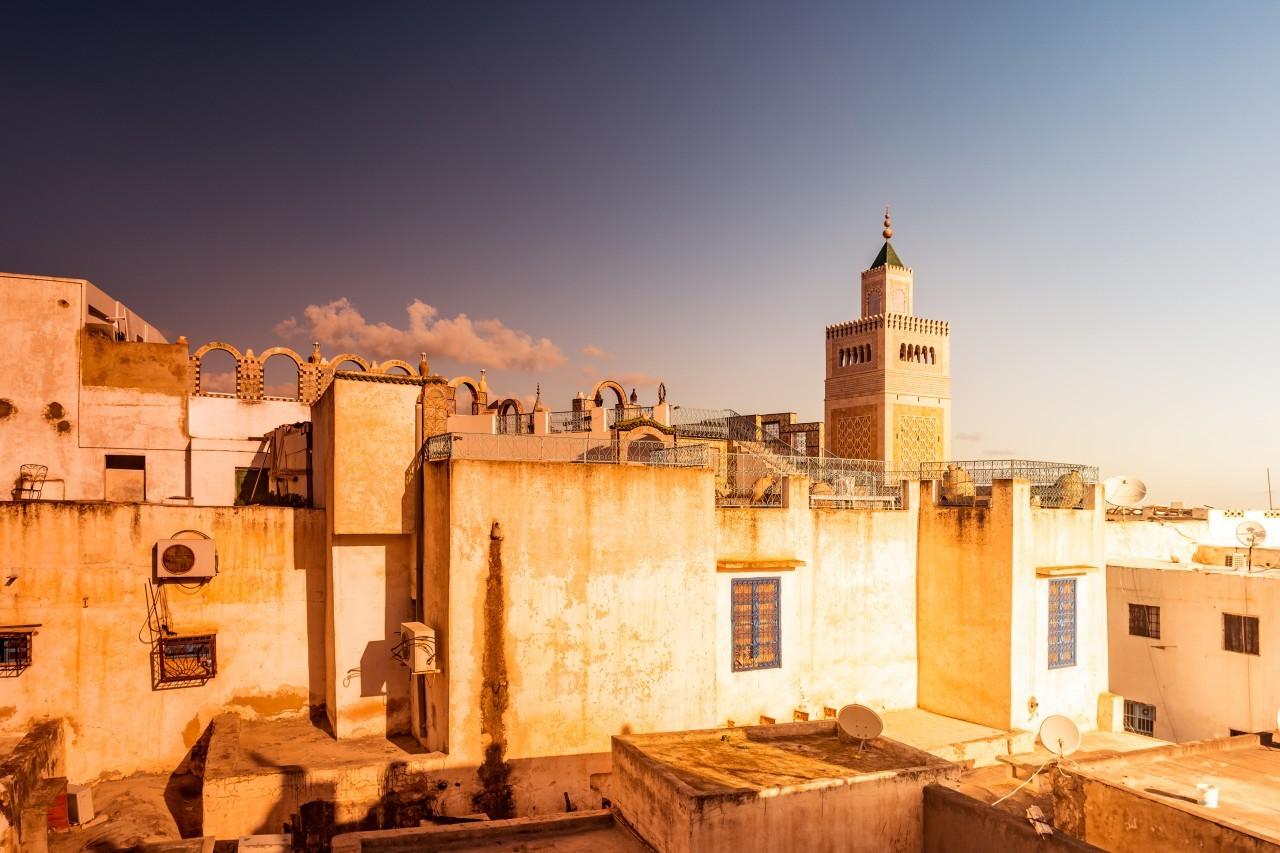Découvrir Tunis pour assouvir ses envies de soleil