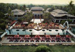 Resort grandiose à Phuket Thailande