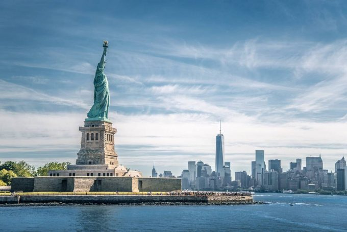 Formalités nécessaires pour voyager Usa