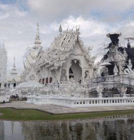 Faire des soins en Thaïlande