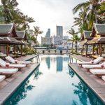 Quoi voir en Thaïlande ? Le Péninsula à Bangkok
