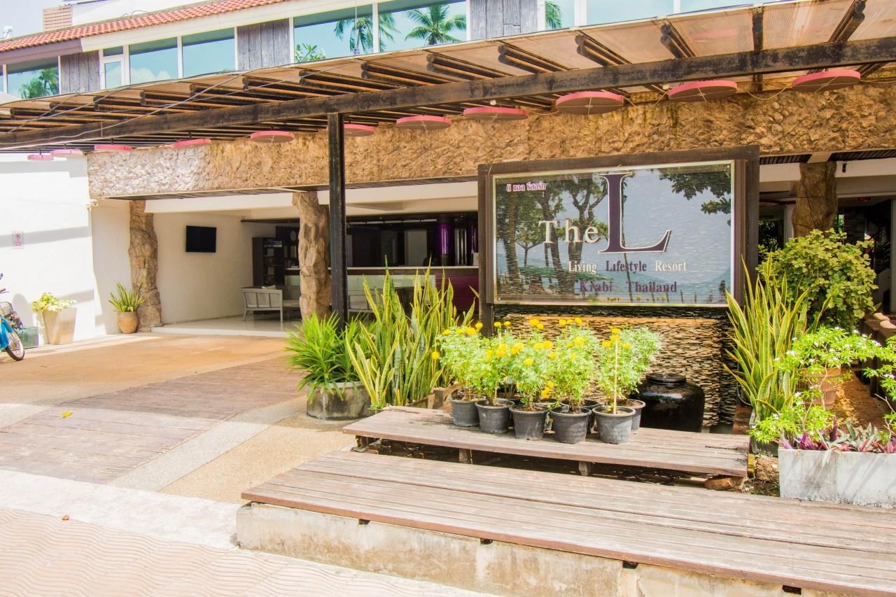 notre avis sur le l resort krabi blog voyage. Black Bedroom Furniture Sets. Home Design Ideas