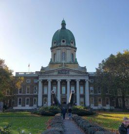 Découvrir l'Imperial War Museum de Londres
