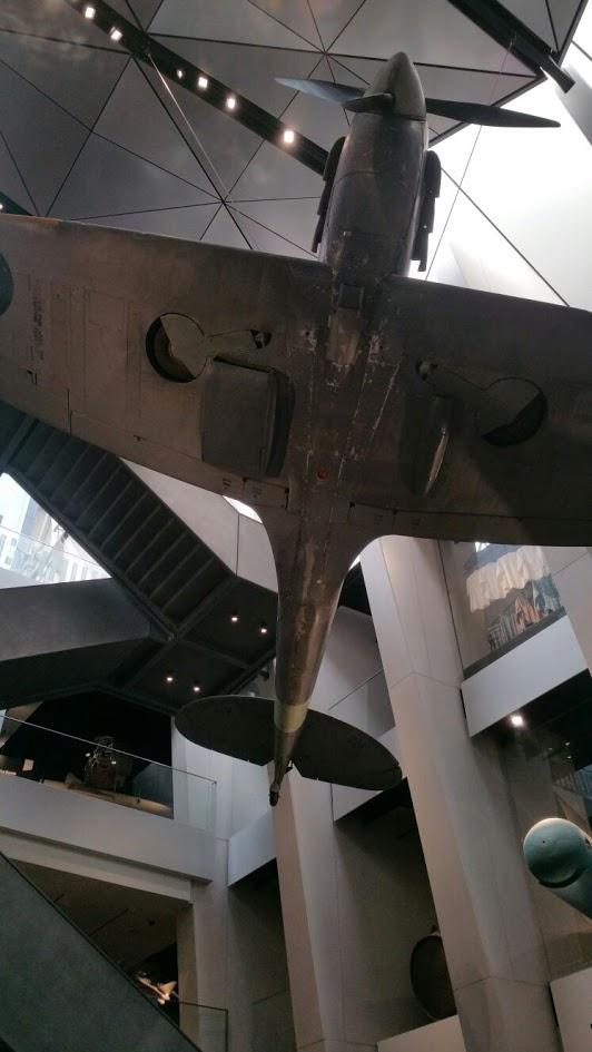 De vieux avions à voir