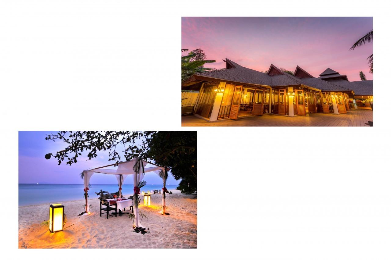 Notre avis sur l'Holiday Inn Resort & Spa à Koh Phi Phi
