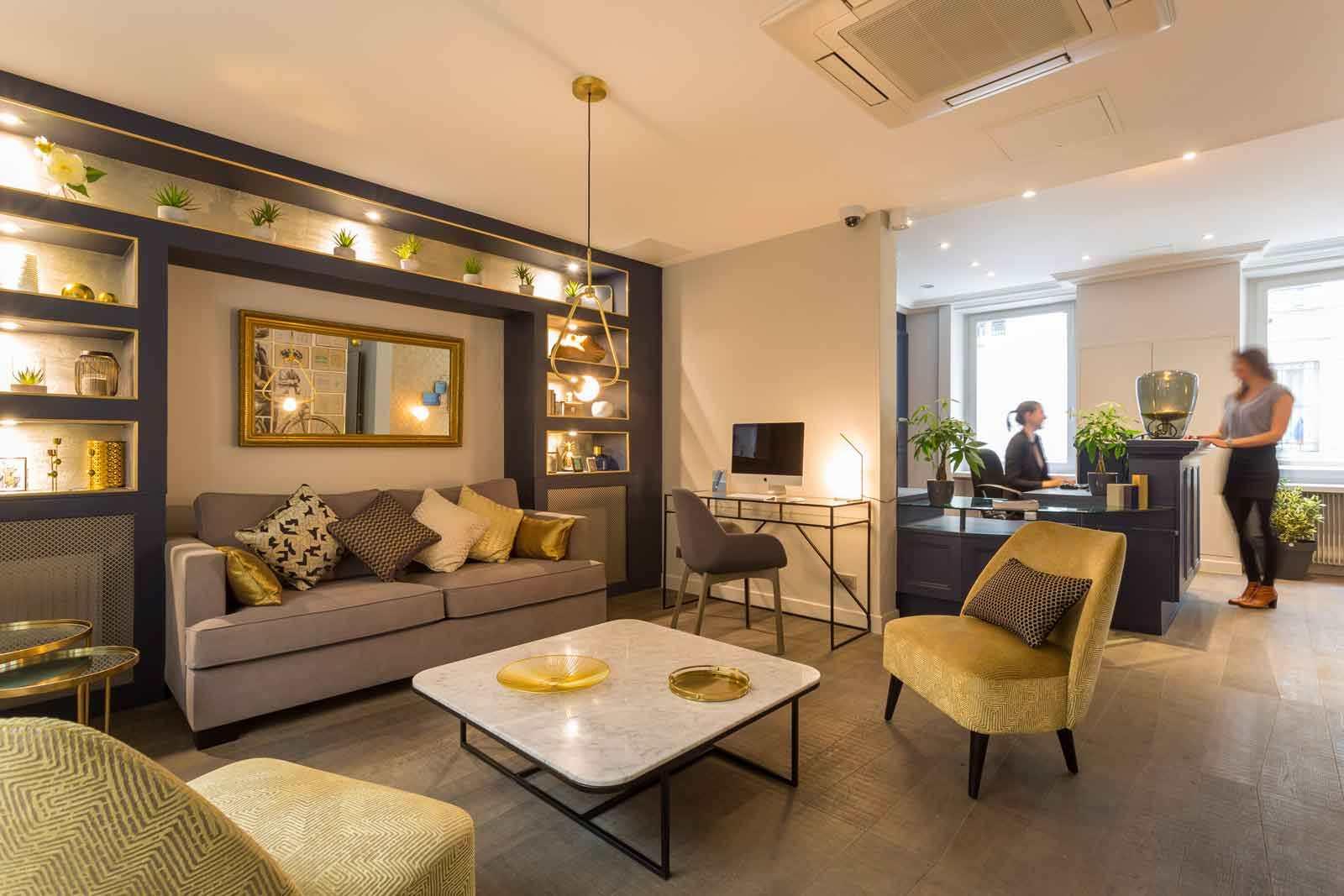 Choisir un hôtel élégant pour passer un séjour Paris